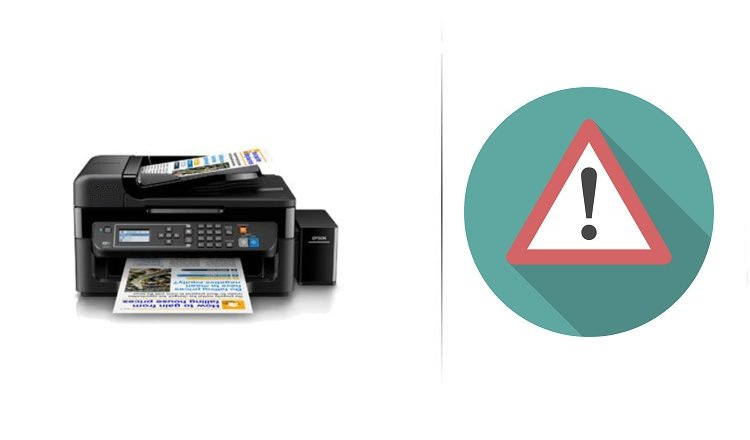 how to fix epson printer error code 0xf1
